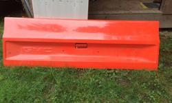 73 - 87 Chev Or GMC tailgate With aluminum Chevrolet or GMC filler panel $250 . Solid, OEM, not bent .Email text or phone . Leave a message I will return your call as soon as possible