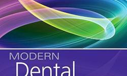 Modern Dental Assisting - 10th Edition, Bird Robinson-Hard cover-Brand New-Includes dvd