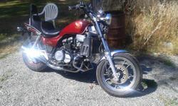 Motorcycle New tires V4 engine Torque Leave message pls.