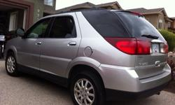 Immactulate Condition!Accident Free!2006 Buick Rendezvous with fold down 3rd row seating and excellent cargo space. Perfect for a growing family or for hauling a small trailer (does not have a hitch but we have quote for under $250 for installation)V-6