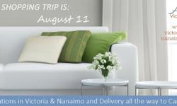 We're shopping IKEA Coquitlam again on September 21/22. Send us your shopping lists for a quick and affordable quote. We also shop Moe's Home Collection, West Elm, Restoration Hardware, Pottery Barn, CB2 and Crate and Barrel and your other favourite