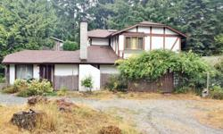 # Bath 3 Sq Ft 2255 # Bed 3 Location, location, location! Close to Shawnigan Lake schools & amenities and a short walk to beach access just 1 block away, this affordable Tudor style family home offers 2,255 Sq. Ft. of living space with 3 bedrooms + Den,