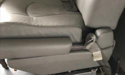 Westwind ll passenger seat. Reupholstered, certified.
