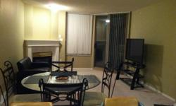 $600 1br in 2-br condo near Coq Centre Walking distance to Coquitlam Centre, bus stop, Coquitlam station, Aquatic Centre, Douglas College, Pinetree High School, WestCost Express One furnished bedroom with private bathroom in a condo -laundry -utilities
