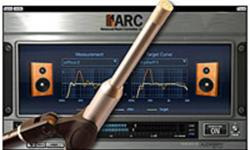 In excellent condition - comes with microphone, software, case and new authorization code. The first and only room correction system in a plug-in for DAW-based studios Includes a calibrated measurement microphone, measurement software and multi-platform