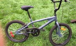 Asama BMX
