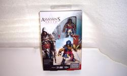 collector construction set adewale 2015 mattel new in box