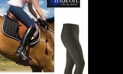 Extremely good condition. Size small, unless otherwise listed. Amazing breeches! Irideon essential (new 99.99) - $45.00 - Charcoal grey, mocha and plum Irideon Cadence breeches (new 144.99) $75.00 - Charcoal, navy and willow Irideon cadence FULL SEAT (new