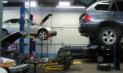 We offer repair and maintenance  for  Audi, BMW, Mercedes, Mini Cooper, Porsche,  Saab,  Volkswagen  & Volvo.   We also provide a complete maintenance and repair for Dodge Sprinter 2500, 3500.   Reasonable  repair and parts cost.  Good location ( in