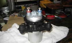 for sale audi 5000 ( 84-88) fuel pump in excellent condition $ 50.00