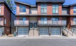 # Bath 3 Sq Ft 1400 MLS 400043 # Bed 3 Phase 2 Now Open. AWESOME BRAND NEW TOWNHOMES! Parkland Townhomes is a development boasting 28 Westcoast Contemporary designed homes. Full listing details here: