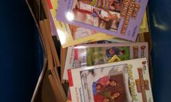 Box of BABYSITTERS Club books approx 75 books . good condition.
