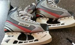 Vapor X Velocity Lightspeed z - size 5 1/2 EE bought new - worn one season