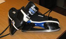 Size 11. In very good condition. Bauer Supreme Select 900