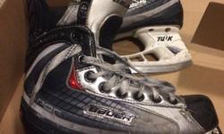 Vapor X Select II junior skate Size youth 4.5 Width D