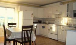 Mountain view , two levels 1600sq.ft. FURNISHED , washer /drier included. Available for feb.1/2012  bedrooms 1 [10x8], double bed,desk,closet,night table,lamp,mirror,etc.  bedroom   2[12x15]double bed,dresser,sofa,night table,mirror,closet,big
