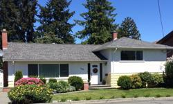 # Bath 2 Sq Ft 2104 # Bed 4 Just Listed ! Located in the heart of Duncan BC this lovely 4 bedroom 2 bathroom family home is waiting for you ! No need to look any further ! This beautiful, lovingly cared for home is situated in a very quiet family oriented