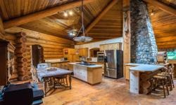 # Bath 3 Sq Ft 4636 MLS 415299 # Bed 5 This beautiful, one of a kind, custom built log home is located on 2.6 beautiful acres of land nestled in beautiful Saltair. Boasting 5 bedrooms and 3 bathrooms, with tons of entertaining space both inside and out,