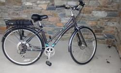"""BRAND NEW"" ... one time reduction on my price for this ""AWESOME RIDE"" and just in time for the long weekend. Bought end of May, retailed for $2400, plus taxes. Approximately 100klms registered on bike with all the bells and whistles. Loaded with disc"