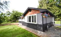 # Bath 1 Sq Ft 1023 MLS R2105702 # Bed 2 Meticulously Renovated Langley Rancher with Large Shop Video Tour: https://youtu.be/kZU11ElZ6D4 This home has been meticulously renovated and is ready to live in comfort and style. Everything shows brand new with