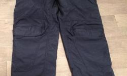 Size Men's Small, will fit ladies size 10 to 12, Black AS NEW
