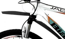 Bicycle Bike Front Fender Mudguard - Black - suitable for most mountain bike - brand new, never installed - $20 firm INCLUDES: - 1x front fender mudguard PRODUCT DESCRIPTION: Special expander fits into fork stem and holds adapter, to which fender securely