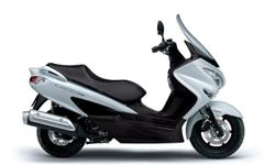 $3999 New 2016 Suzuki Burgman 200 ABS Demo 5 year Warranty $4499 Used 2007 Burgman 650 $4499 Used 2009 Yamaha T-Max 500 Trades Welcome Financing available at http://www.themilezero.com/pages/financing Mile Zero Motorsports 3-13136 Thomas Rd Ladysmith
