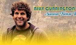 Two Tickets for Billy Currington on the floor, row 8.......doesn't get much better than that. Just looking to get what I spent on the tickets back.