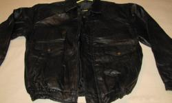- $100 - *Brand New* XL Leather Jacket (never worn,), - $ 75 - *Brand New* 2X Leather Chaps (never worn Please call / text 250-812-1629 or e-mail with any questions.