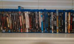 Blu-Ray Movies for Sale $4 each or 6/$20 List will be updated Regularly (Pictures may not) 007 - Quantum of Solace 12 Monkeys 21 300 Across the Line Armored Bad Lieutenant Batman Begins Blade Trinity Book of Eli Broken City Brooklyn's Finest Clash of the