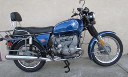 Well known for our work on even the oldest Classic BMW motorcycles, we specialize in service, repair restoration buying, selling all years of BMW motorcycles. FINANCING AVAILABLE WITH QUALIFICATION FOR MAJOR WORK OVER $500 International Classic