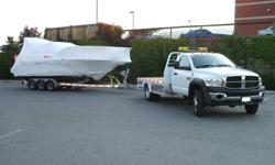 Boat Hauling, Boat Transport, Boat Moving, Sailboat Hauling, Sailboat Transport, Sailboat Moving, Boat & Trailer Towing, Boat & Trailer Hauling, RV Hauling, RV Transport, RV Moving, RV Relocation, Trailer Hauling, Trailer Towing, Travel Trailer Hauling,
