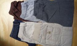 Boys 24m clothes in excellent condition from a clean, non-smoking and pet free home. Includes 6 pairs of pants, 4 hoodie/pant sets, 5 Carters Onesies, 5 Shirts, 4 pairs of shorts, 4 Pekkle Sleepers, 3 Fleece Sleepers, 5 pairs of 2pc pajamas, Cars