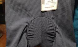 Never been worn Cannondale padded breathable cycling liner. Women's sm petit. Original price $35.99.