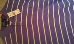 2 Brand New Ralph Lauren Polo $60 each Great gifts for Christmas, Birthdays and secret santas. Serious Inquires only