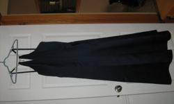 For Sale: Beautiful bridesmaid/prom dress sz 16 paid over $300 asking only $50 If interested please call 613-936-6563