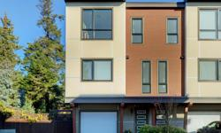 # Bath 4 Sq Ft 1690 MLS 401848 # Bed 3 Introducing this stunning one of a kind townhome set far back from Tillicum Rd and backing onto Kinsmen Park. You feel like you're in your own tree house in the city with huge picture windows allowing the south and