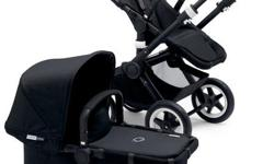 BUGABOO SALE! Bugaboo is releasing an updated handlebar on all of their stroller models, so they've authorized a rare FLOOR MODEL SALE on remaining 2015 Bugaboo floor model strollers (excluding the Runner and the Bee3). Visit us at our Hillside Avenue