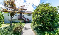 # Bath 3 Sq Ft 3048 MLS R2106748 # Bed 5 Sought after South Slope location with fantastic southern views towards Gulf Islands, White Rock and more. Fantastic family neighbourhood. Large 52 x 121 Lot with lane. Home has 3,048 sqft over 3 levels awaiting