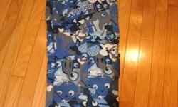 GET READY FOR THE SLOPES   2 pairs of boys Burton Snowboard Pants in awesome condition!  Worn one season.   1.     Blue print sz L 2.     Brown sz XL   Asking $35 each   mailto:camarasx4@gmail.com