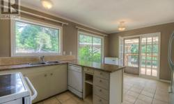 # Bath 3 # Bed 5 Other features include a 4 car carport and a single car garage. This home boasts a detached 391sqft detached suite, ideal mortgage helper. Enjoy your coffee on your 307sqft new deck w/ access from the dining room. There are 3 beds on the