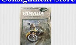 NSM0034 NSM0034I NSM2016X NSM20A CALMER MANUAL YAMAHA 1968-1978 ENDURO MOTOCROSS 80CC TO 175CC YAMAHA ENDURO YAMAHA MOTOCROSS CALMER REPAIR MANUAL 80CC TO 175CC MOTORCYCLE REPAIR marinestorevictoria@gmail.com Nautical Star Marine Ltd. ( THE STORE )