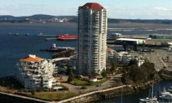 # Bath 2 Sq Ft 1018 # Bed 2 Oceanfront Suite. Nanaimo's crown jewel is the Cameron Island ocean front condominium community. Walk 2 blocks to downtown, the performing arts theatre, and the V.I. Conference Centre, and float plane service to Vancouver.
