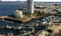 # Bath 2 Sq Ft 1109 # Bed 2 The Waterfront of Cameron Island in the phase two called The Gabriola Building. This tastefully decorated, fully furnished, two bedroom unit has a bright open kitchen with lots of cupboard space, custom drawers, and a large