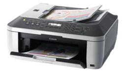 I'm moving out of province so I'm selling my stuff! A multifunctional, compact and cost-cutting Inkjet All-In-One, the MX320 offers professional Printing, Copying, Faxing and Scanning, with a 30-sheet ADF to further increase productivity. Key Features ?