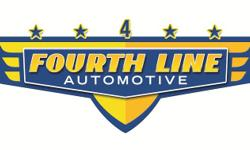 Fourth Line Auto Service (January Specials) Servicing the Oakville and Golden Horseshoe Area Since 1979 4th Line has proudly served our customers for over 30 years! At 4th Line Automotive we have built our reputation on years of quality, affordable auto