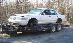 I PAY CASH FOR JUNK VEHICLES ! AMOUNT DEPENDS ON WEIGHT AND TYPE OF VEHICE ! FREE REMOVAL OF ANY JUNK/SCRAP VEHICLE 483-8719