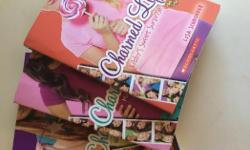 EUC Charmed Life series for girls aged 8-10