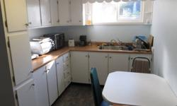 room for ret in the bacment of a house. includes, cable, internet, laundry, BBQ. call Jeremy 613-542-3554 right on buss route.