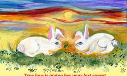 Colorful hand painted greeting cards.  Unique style cards, excellent quality,  and customized for your special occasion.  Greeting cards starting at $3.00 each, discount for more than 5 cards purchased. You can purchase my greeting cards at